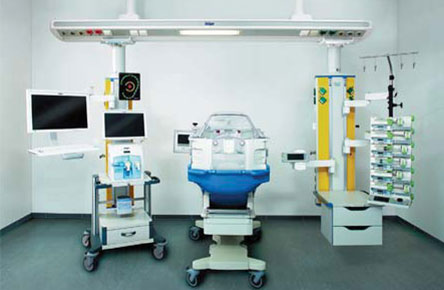 Management Services for Healthcare Facilities