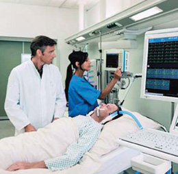 Medical Technology & Maintenance Planning